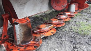 View images Kuhn GMD280HD haymaking