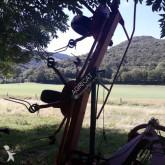 Voir les photos Fenaison Kverneland FANEUSE 8068