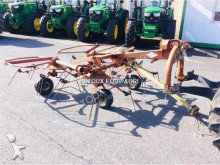 View images Kuhn GF 5000 M haymaking