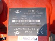 Voir les photos Fenaison Kuhn FC283
