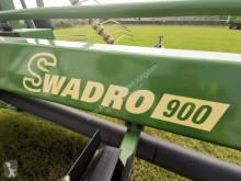 View images Krone SWARDO 900 haymaking