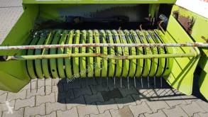 Bilder ansehen Claas markant 55 Heuernte