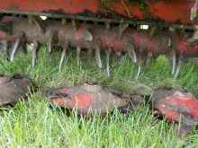 View images Lely SPLENDIMO 280F haymaking
