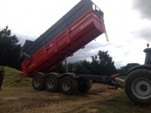 MAX-Manut-TP Agricultural tipper