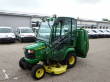 John Deere X 748 Ultimate 4x4 455
