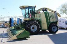 Krone Big X 850 harvest