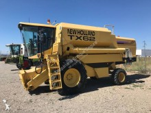 New Holland TX62 FS
