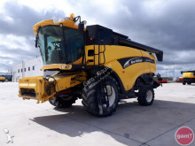 New Holland - CX 840