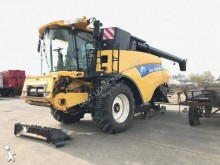 New Holland 9080SL
