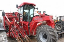 Siam SUPERFAST 300 TWO-ROW SELF PROPELLED HARVESTER SATOR SUPERFAST 300 MTH NEW!