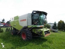 Claas LEXION 760 C56 CEREAL COMBINE HARVESTER