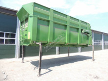 Cargo Agricultural tipper