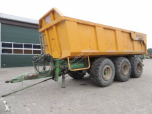 Record Agricultural tipper