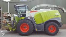 Claas Jaguar 960 497+ Orbis 600 SD harvest