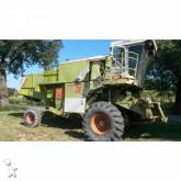 Claas DOMINATOR 76 H AL harvest