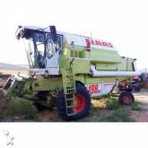 Claas 198 H harvest
