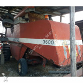 cosechadora Laverda 3600