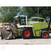 Claas JAGUAR 900 harvest