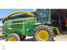 John Deere 7400 harvest