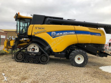 New Holland CX 8080 S-TRAX