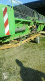 used Draper head for combine harvester