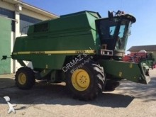 View images John Deere 2256 4WD harvest