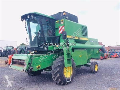 John Deere 1188 harvest
