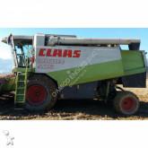 cosechadora Claas