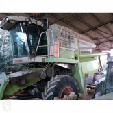 Claas MEDION 330 H harvest