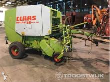 Claas Rollant 46 Roto Cut harvest