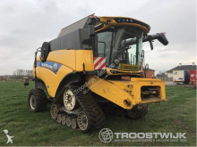 New Holland cx7.90
