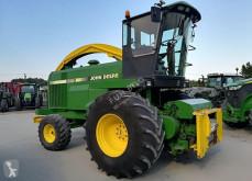 John Deere 6910 harvest