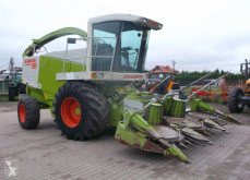 Claas Jaguar 860 V8 MB harvest