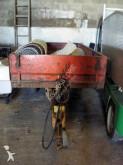 Volquete agrícola usado