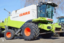 Claas LEXION 560 - 4X4 - 390 KM - CAT C 13 - 2009 - V600