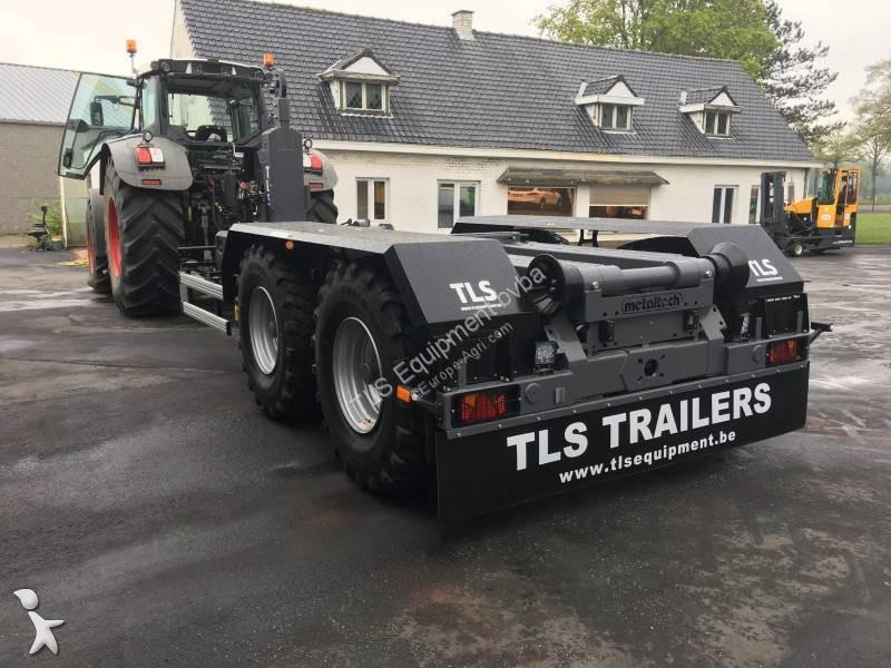 Moisson TLS TLS 19