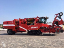 Grimme Tectron 410 harvest
