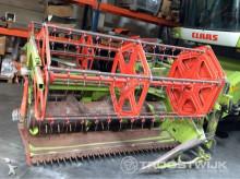 Claas Graancoupe KSW450