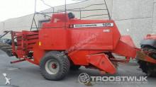 Massey Ferguson 185 harvest