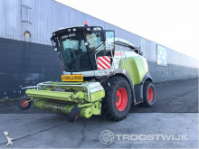 moisson Claas 494 Jaguar 950