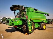 John Deere T550i *ACCIDENTE*DAMAGED*UNFALL* Voir toutes les photos 1/14