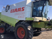 Moissonneuse-batteuse Claas