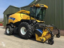mietitura New Holland FR 9050