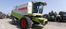 Claas Lexion 440 harvest