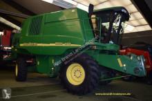 John Deere 9560 WTS