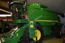 Combină agricolă second-hand