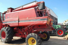 Case 1480 Axial-Flow