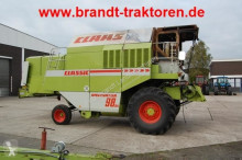 Claas DO 98SL Brandschaden