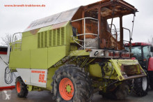 Claas DO 98 SL *Brandschaden*