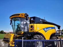 New Holland CX8.80 *ACCIDENTE*DAMAGED*UNFALL*